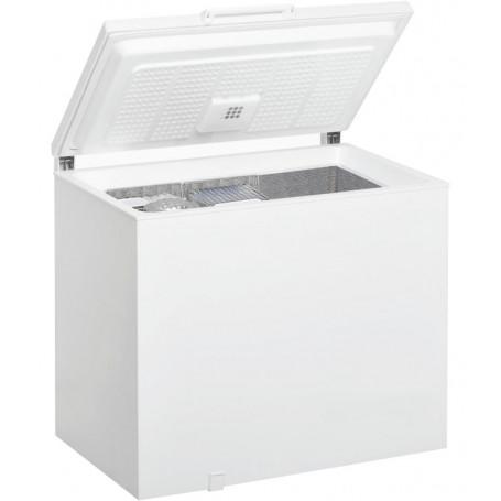 Congélateur Horizontal IGNIS 251 L Blanc