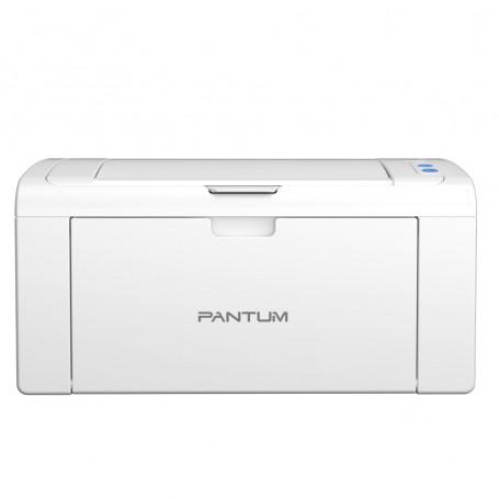 Imprimante Laser monochrome à toner rechargeable PANTUM P2509