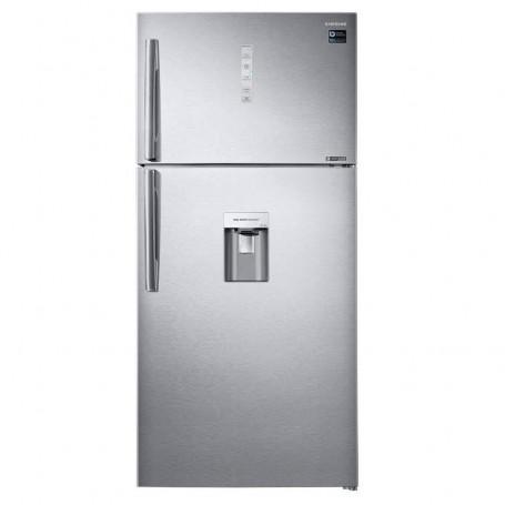 Réfrigérateur SAMSUNG NoFrost 583L Silver