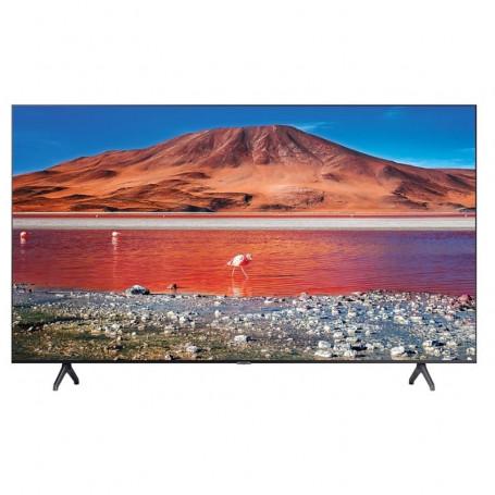 "Téléviseur SAMSUNG 43"" Série 7 Crystal UHD 4k SMART TV 2020 Wifi"