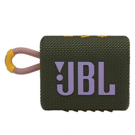 JBL Go 3 prix tunisie