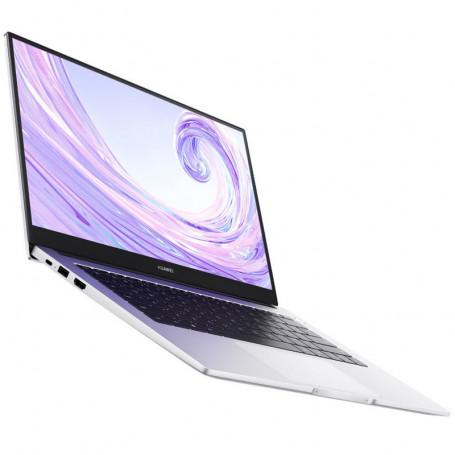 PC portable HUAWEI MateBook D 14 i7 10è Gén 16Go Silver